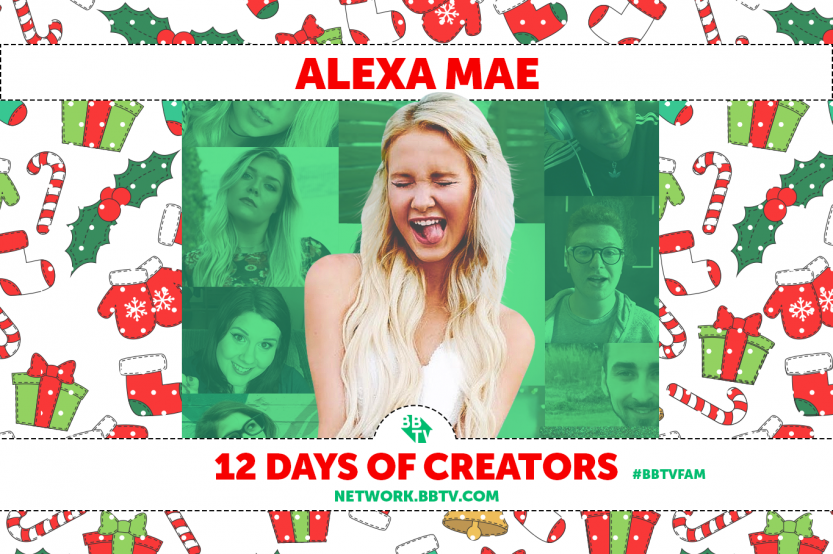 12 Days of Creators-Individual-Alexa Mae-blog