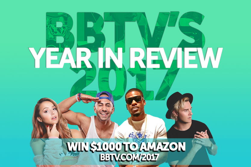 BBTVsYear in Review