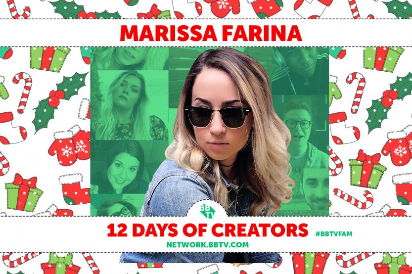 Marissa Farina Blog
