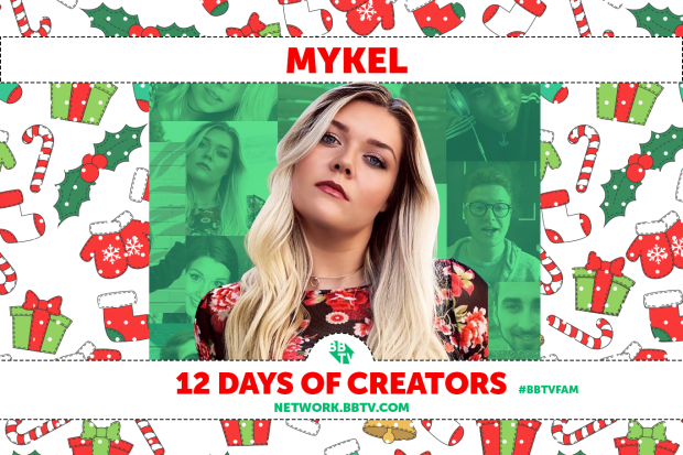Mykel Blog