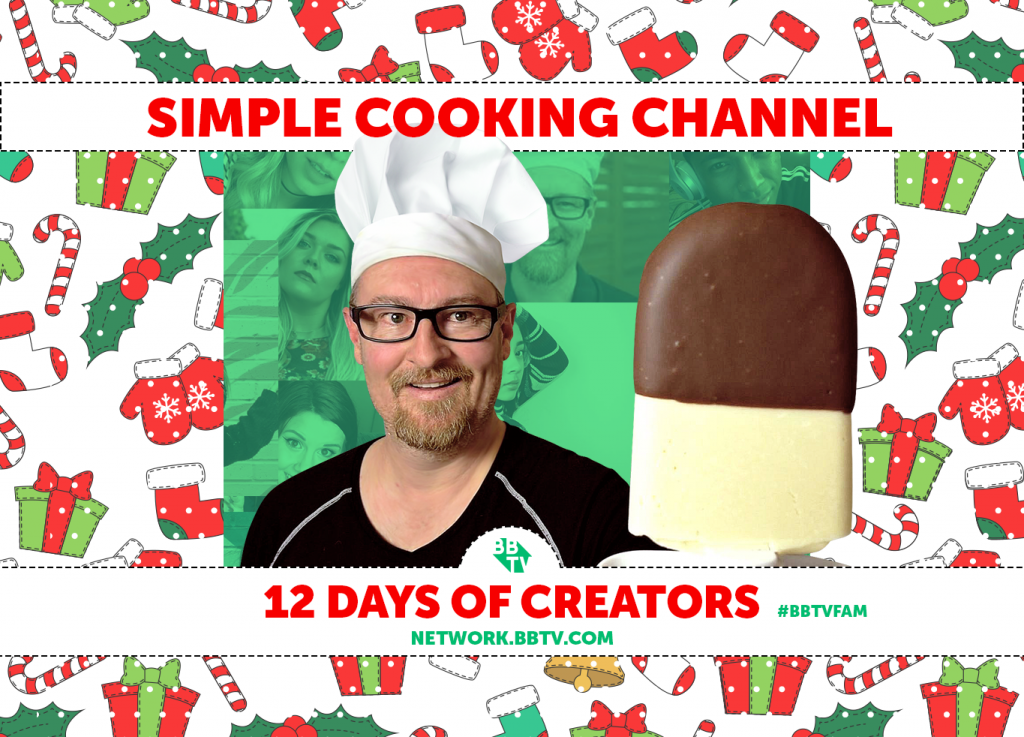 Simple Cooking Blog 1024x737 BBTVs 12 Days of Creators: Simple Cooking Channel