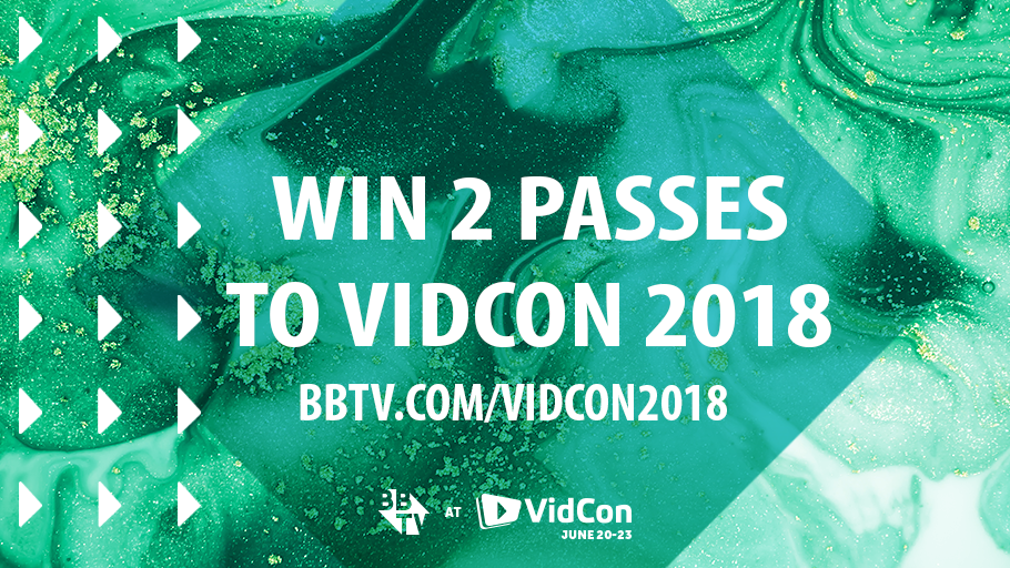 Blog Why I create Win 2 Passes to VidCon 2018